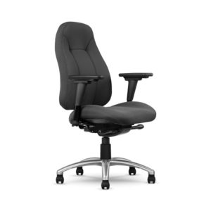 Therapod Therapist Highback Chair