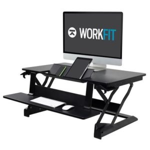sit stand workstation