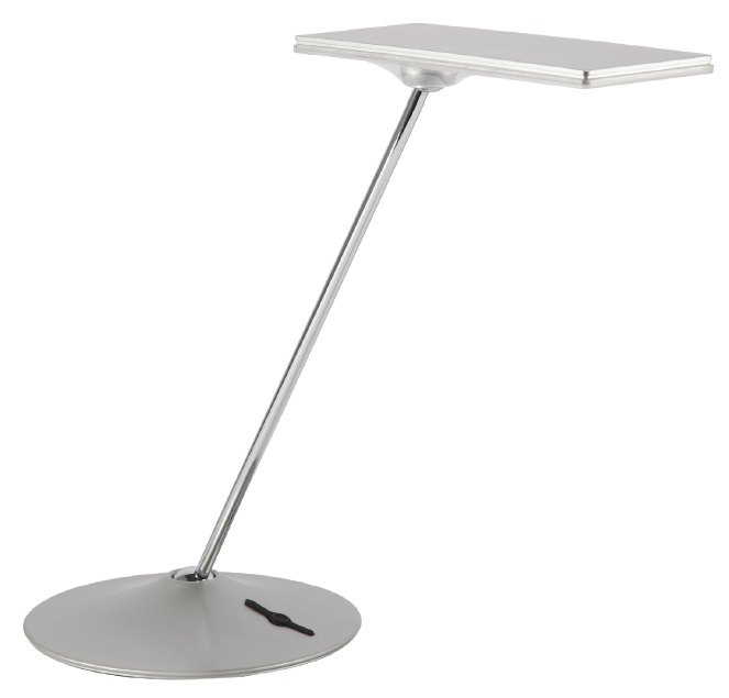 Ergonomic Task Lighting For Office Desks
